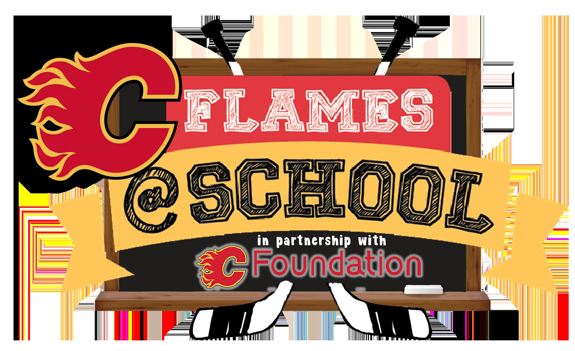 Flames@School